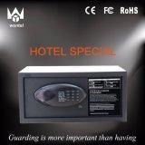 43dd hôtel électronique sûr, cadre de Digitals, cadre sûr bon marché ignifuge de gisement de cadre de dépôt de coffres-forts