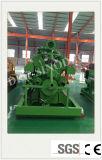 Comprar directamente del fabricante chino 500kw BTU grupo electrógeno de Gas de baja