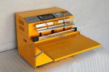 Semi vacío auto Alimentos congelados Sistema de sellado de la máquina de embalaje