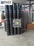14X14黒いカラー高品質のアルミニウム金網