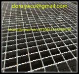 China, la provincia de Hebei Anping Reja fabricante profesional galvanizado Falt Bar Rejillas