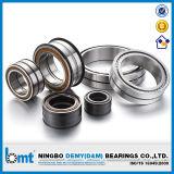 Rn204e Series rodamientos de rodillos cilíndricos de acero cromado