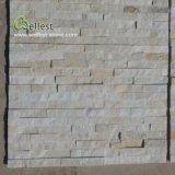 Наружные стены оболочка Quartzite Ledgestone настенной панели