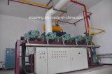 Armazenamento a frio personalizados de alta capacidade em grande escala para a fábrica de transformação de Refrigeração