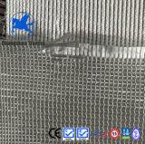 ガラス繊維の二軸ファブリックFRPのための0/90度
