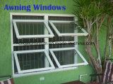 Алюминиевое окно качания или окно тента