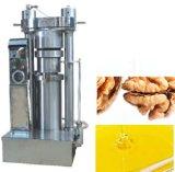 Imprensa de petróleo vegetal com capacidade 300kgs
