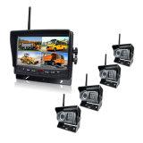 Sistema della macchina fotografica dell'automobile di HD