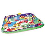 Brinquedo educacional de aprendizagem musical do tapete do bebê (H5787018)