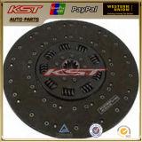 1861-494-140 disque d'embrayage de camion du benz 1862-519-240 1861-410-046