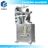 Ce Certificate Sachet Gelatin Herbs, Drug Powder Packing Machine