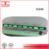 녹색 방향 표시등 막대가 IP66 32W LED 소통량 고문관에 의하여 점화한다