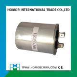 Cbb65 alumínio do motor do capacitor 40UF 450VAC 50/60Hz