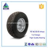 Heavy Duty Wheelbrrow Tire (4.10 / 3.50-4)