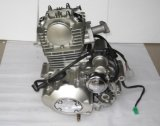 50ccエンジンのアッセンブリの縦50ccオートバイの部品