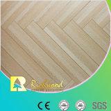 Wasser-beständiger lamellierter Fußboden der Werbungs-12.3mm Kristallder kirscheAC4