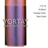 Mudar de cor Pearl Brilho pigmentos