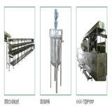 Ligne de disque de machine de transformation des produits alimentaires de prix usine de Saiheng Chine