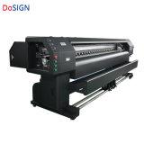 6カラー自動クリーニングのデジタル旗のEcoの支払能力がある印字機の価格