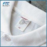 Polo Shirt pour hommes Designer Polos Coton à manches longues hommes