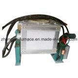 Малые индукционные печи для меди (GW -150 кг)