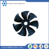 O Condicionador de Ar Azul Impeller-Light Axial