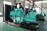 Kta38-G2-6 알루미늄 방열기 발전기 방열기 Genset 방열기 구리 방열기
