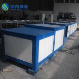 Machine de découpe automatique de PRF pour ligne de production de la pultrusion