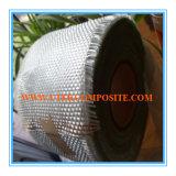 25cm Anchura de fibra de vidrio 360GSM cinta tejida por un tubo de unión