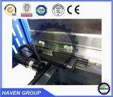 Peine de distribución hidráulica máquina de doblado de corte