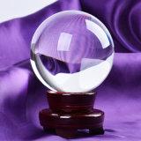Het optische K9 Duidelijke Vlotte Ronde Gebied van de Kristallen bol