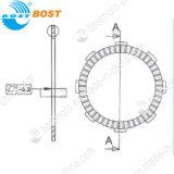 Piezas de motocicleta-Clutch Disc / Clutch Plate / Clutch Pad para Ybr 150