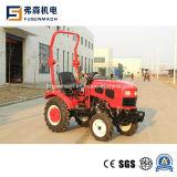 De mini Tractor van het Wiel 16HP met Ce 164y (2WD/4WD)