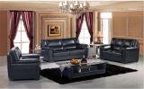 Софа мебели софы кожи софы домашней мебели самомоднейшая