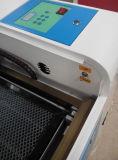 refrigeratore DSP di Autofocus Cw5000 della Tabella di funzionamento di 50W60W 40X60cm senza macchina per incidere del laser del CO2 del calcolatore del PC