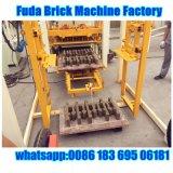 高品質の新製品の空のブロックの形成機械