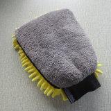[شنيلّ] مرنان صوف سيدة غسل تنظيف قفّاز