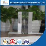 Productos de plástico acrílico transparente junta