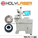 linea di produzione personalizzata 20W macchina della marcatura del laser della fibra