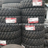 Reifen für Bergbau-Gabelstapler, 7.00r12 Industral Reifen mit bester Qualität 700r12, Portreifen
