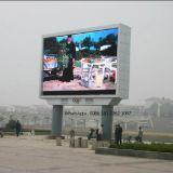 P6mm étanche avec écran couleur de la signalisation extérieure Module à LED