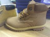 Ботинки Welder защищая