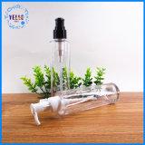 Бутылка любимчика 135ml/160ml Китая оптовая косметическая пластичная
