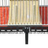 Кровать питомника свиньи высокого качества двойная, котор встали на сторону гальванизированная