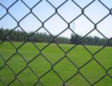 Cerca da ligação Chain para a cerca