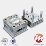 CNCのプラスチック部品のための機械化の精密型