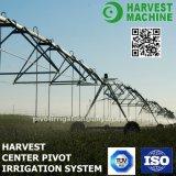 Agricoltura dell'impianto di irrigazione del terreno coltivabile, impianto di irrigazione solare