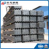 Угол стальной/угла бар/стальной уголок (S235JR-S335JR)