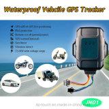 Voiture / véhicule étanche avec un réel suivi GPS tracker JM01