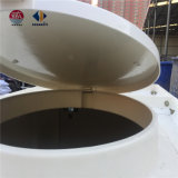 Tank de van uitstekende kwaliteit van het Water FRP voor Hotel